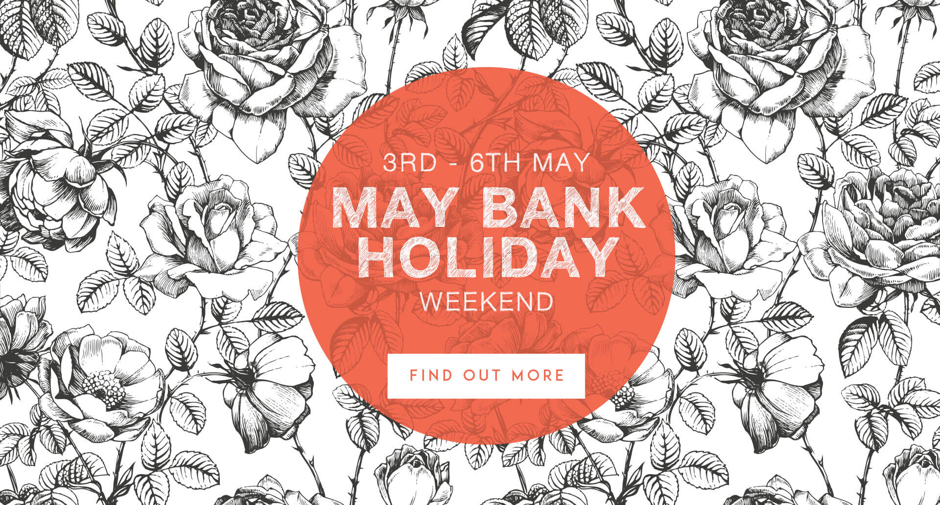 May Bank Holiday at The Marquis Cornwallis